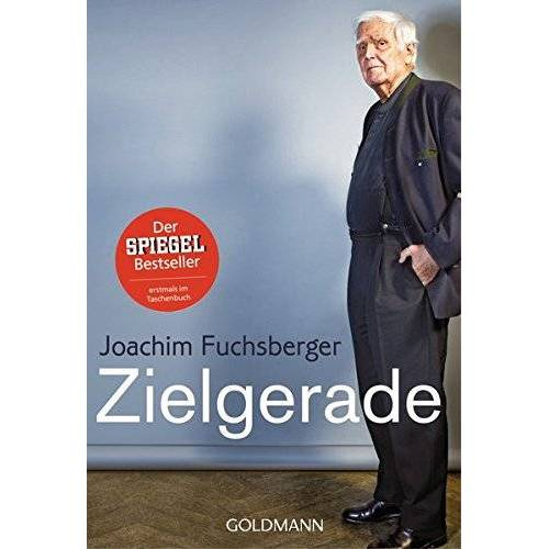 Joachim Fuchsberger - Zielgerade - Preis vom 20.10.2020 04:55:35 h
