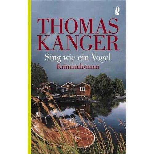 Thomas Kanger - Sing wie ein Vogel - Preis vom 14.04.2021 04:53:30 h