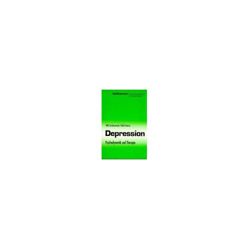 - Depression. Psychodynamik und Therapie - Preis vom 25.10.2020 05:48:23 h
