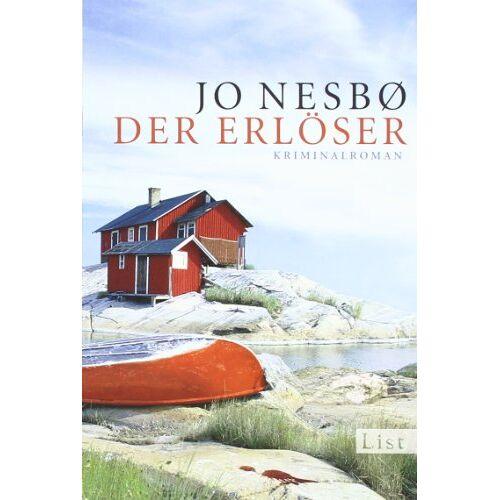 Jo Nesbo - Der Erlöser - Preis vom 15.04.2021 04:51:42 h
