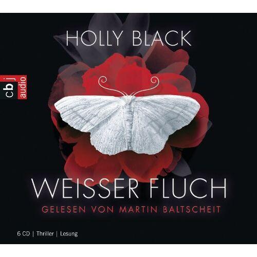 Holly Black - Weißer Fluch (Weißer Fluch (Trilogie), Band 1) - Preis vom 20.10.2020 04:55:35 h