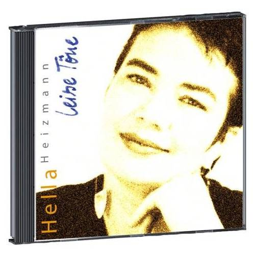 Hella Heizmann - Leise Töne - Preis vom 11.04.2021 04:47:53 h