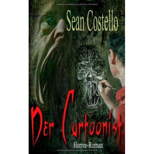 Sean Costello - Der Cartoonist. - Preis vom 27.02.2021 06:04:24 h