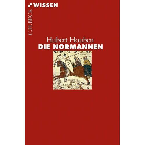 Hubert Houben - Die Normannen - Preis vom 21.10.2020 04:49:09 h