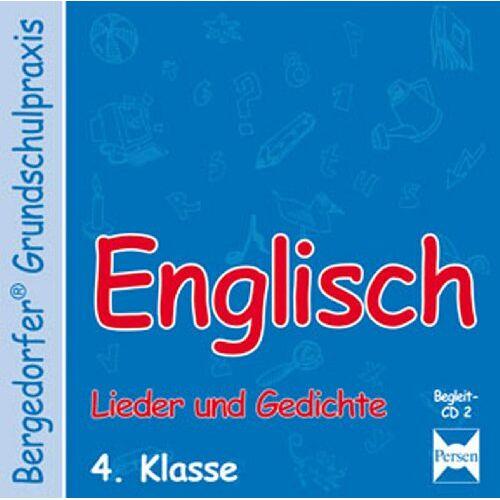 Ursula Lassert - Englisch - 4. Klasse - CD - Preis vom 11.05.2021 04:49:30 h