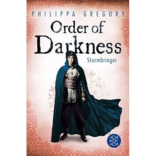 Philippa Gregory - Order of Darkness - Sturmbringer - Preis vom 14.05.2021 04:51:20 h