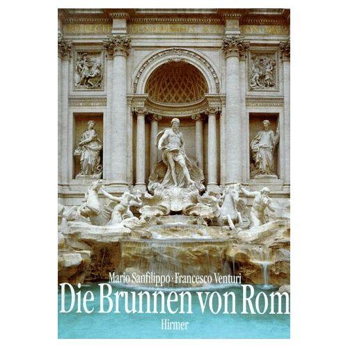 - Die Brunnen von Rom - Preis vom 20.10.2020 04:55:35 h