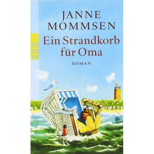 Janne Mommsen - Ein Strandkorb für Oma - Preis vom 08.07.2020 05:00:14 h