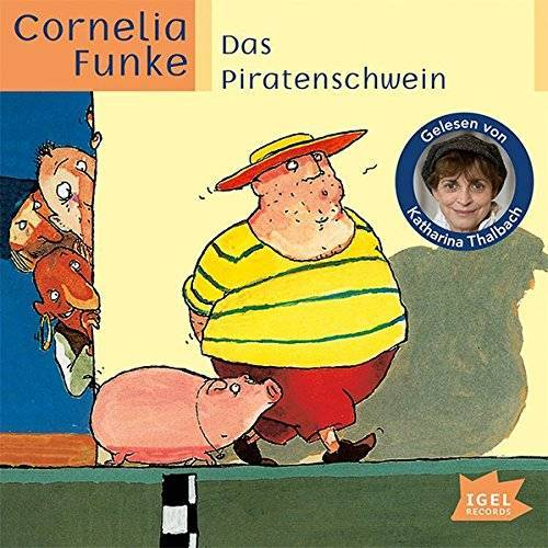 Funke Das Piratenschwein - Preis vom 24.02.2021 06:00:20 h