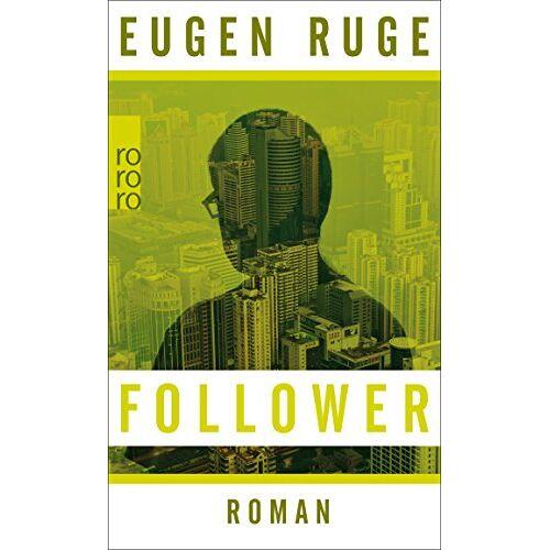 Eugen Ruge - Follower: Vierzehn Sätze über einen fiktiven Enkel - Preis vom 18.04.2021 04:52:10 h