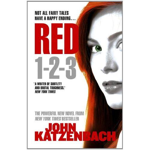 John Katzenbach - Red 1-2-3 - Preis vom 13.04.2021 04:49:48 h