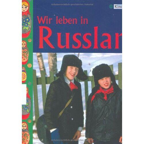 Maïa Werth - Wir leben in Russland - Preis vom 05.05.2021 04:54:13 h
