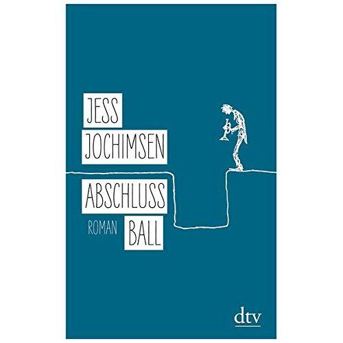 Jess Jochimsen - Abschlussball: Roman - Preis vom 21.10.2020 04:49:09 h