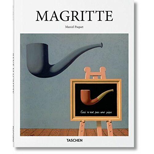 Marcel Paquet - Magritte - Preis vom 23.01.2020 06:02:57 h