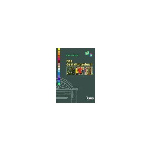 Uwe Koos - Das Gestaltungsbuch: Gestaltungslehre für das Berufsfeld Farbtechnik und Raumgestaltung - Preis vom 03.12.2020 05:57:36 h