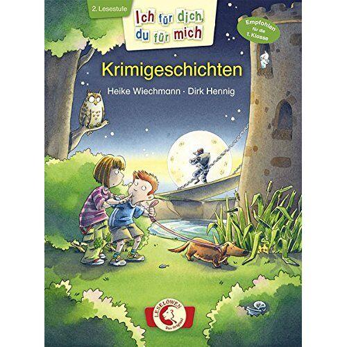 Heike Wiechmann - Ich für dich, du für mich - Krimigeschichten - Preis vom 12.04.2021 04:50:28 h