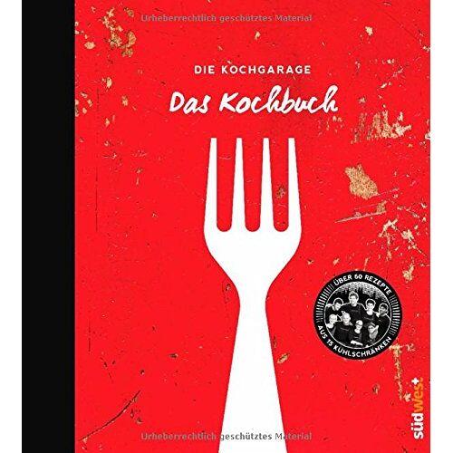 Graciela Cucchiara - Die Kochgarage - Das Kochbuch: Über 60 Rezepte aus 15 Kühlschränken - Mit einem Vorwort von Tim Mälzer - Preis vom 05.09.2020 04:49:05 h