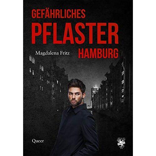 Magdalena Fritz - Gefährliches Pflaster Hamburg - Preis vom 20.10.2020 04:55:35 h