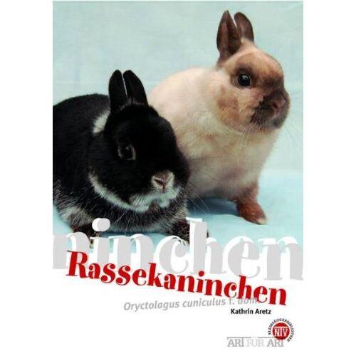Kathrin Aretz - Rassekaninchen: Art für Art - Preis vom 27.10.2020 05:58:10 h