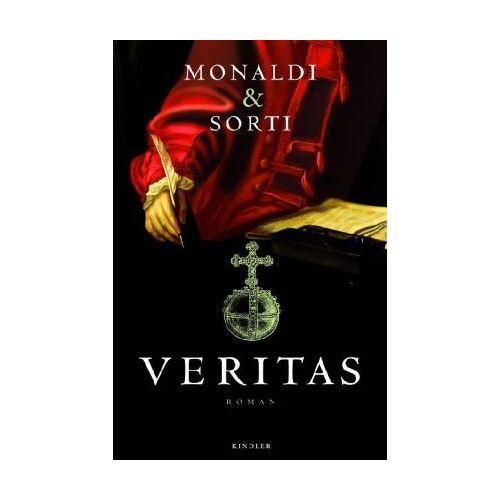 Rita Monaldi - Veritas - Preis vom 20.04.2021 04:49:58 h