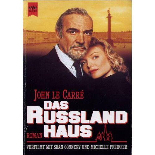 John le Carré - Das Rußland-Haus - Preis vom 20.10.2020 04:55:35 h