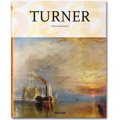 Michael Bockemühl - Turner: 25 Jahre TASCHEN - Preis vom 04.10.2020 04:46:22 h