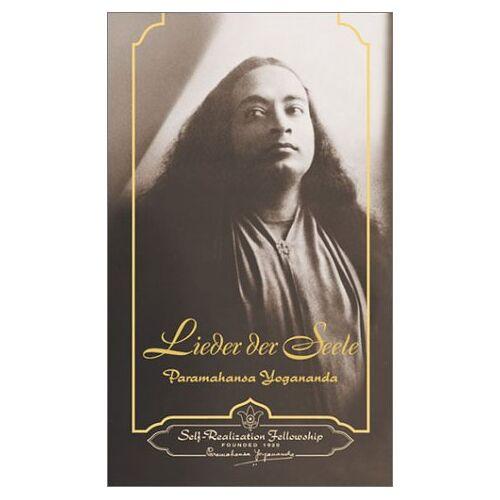 Paramahansa Yogananda - Lieder der Seele - Preis vom 26.07.2020 04:57:35 h