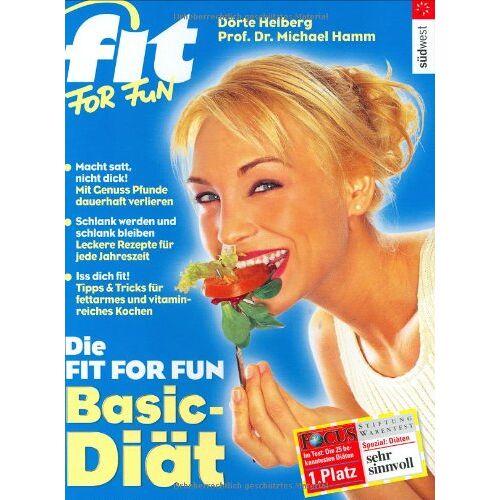Dörte Helberg - Die Fit for Fun Basic-Diät - Preis vom 16.01.2021 06:04:45 h