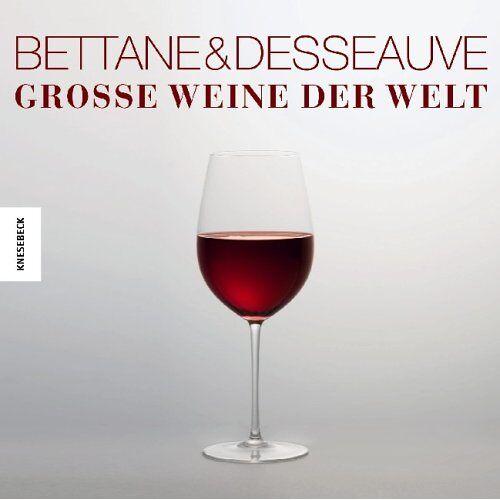 Michel Bettane - Große Weine der Welt - Preis vom 12.04.2021 04:50:28 h