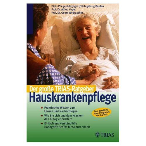 Ingeburg Barden - Hauskrankenpflege - Preis vom 14.05.2021 04:51:20 h