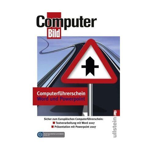 ComputerBild - Computerführerschein - Word und Powerpoint - Preis vom 05.09.2020 04:49:05 h