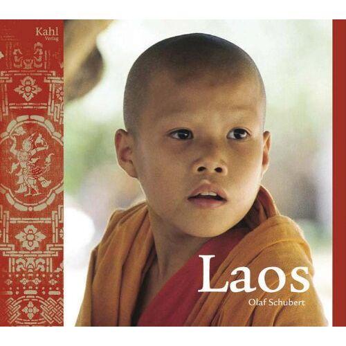 Olaf Schubert - Laos - Preis vom 12.05.2021 04:50:50 h