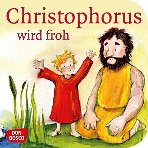 - Christophorus wird froh - - Preis vom 19.10.2020 04:51:53 h