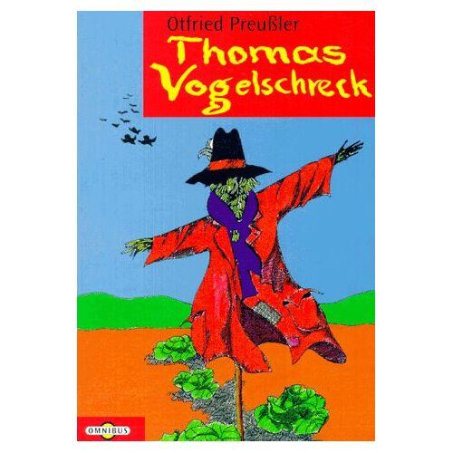Otfried Preußler - Thomas Vogelschreck - Preis vom 15.04.2021 04:51:42 h