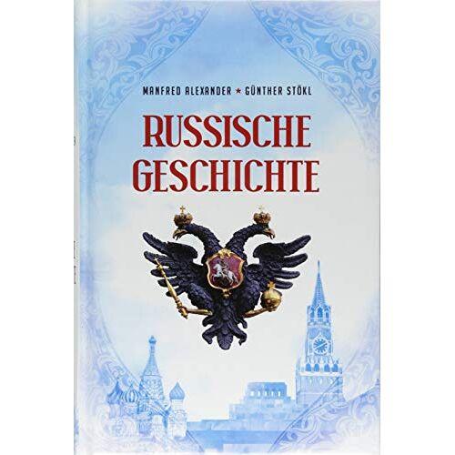 Günther Stökl - Russische Geschichte - Preis vom 23.10.2020 04:53:05 h