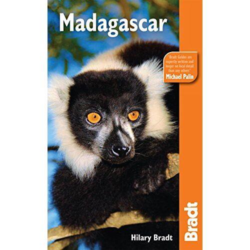 Hilary Bradt - Madagascar (Bradt Travel Guide Madagascar) - Preis vom 03.08.2020 04:53:25 h