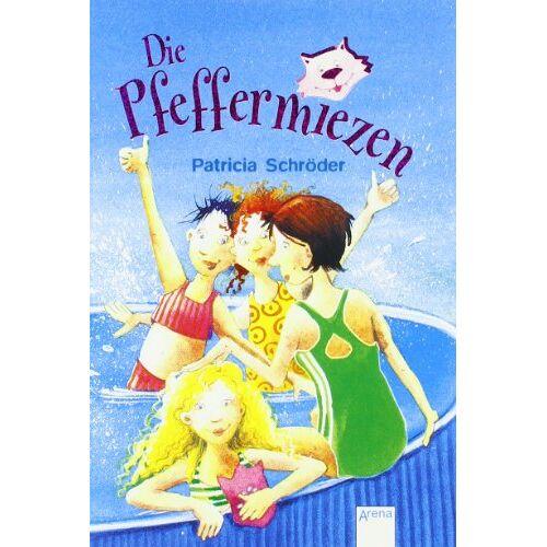 Patricia Schröder - Die Pfeffermiezen - Preis vom 21.10.2020 04:49:09 h