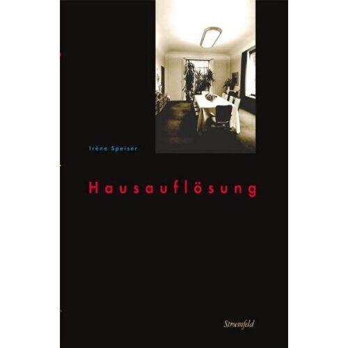 Irène Speiser - Hausauflösung - Preis vom 07.03.2021 06:00:26 h