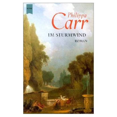 Philippa Carr - Im Sturmwind - Preis vom 03.09.2020 04:54:11 h