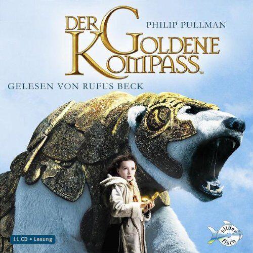 Philip Pullman - Philip Pullmann: Der Goldene Kompass - Preis vom 06.04.2020 04:59:29 h