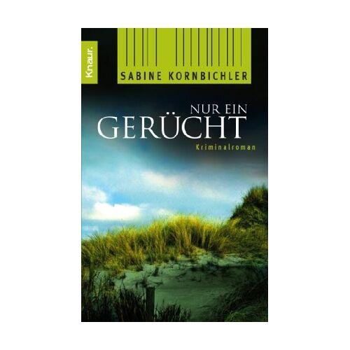 Sabine Kornbichler - Nur ein Gerücht - Preis vom 16.05.2021 04:43:40 h