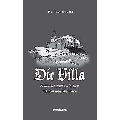 P. E. Dangelmaier - Die Villa - Preis vom 03.12.2020 05:57:36 h