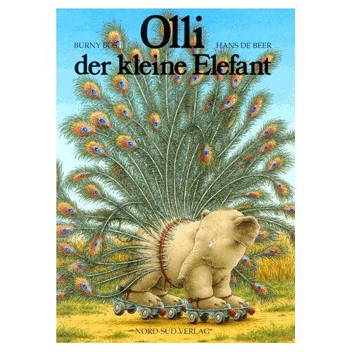 Burny Bos - Olli, der kleine Elefant - Preis vom 11.04.2021 04:47:53 h