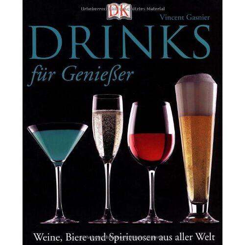 Vincent Drinks für Genießer. Weine, Biere und Spirituosen aus aller Welt - Preis vom 04.09.2020 04:54:27 h