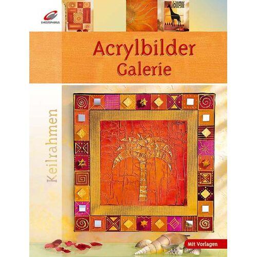 Eva Biermann - Keilrahmen: Acrylbilder-Galerie - Preis vom 05.06.2020 05:07:59 h