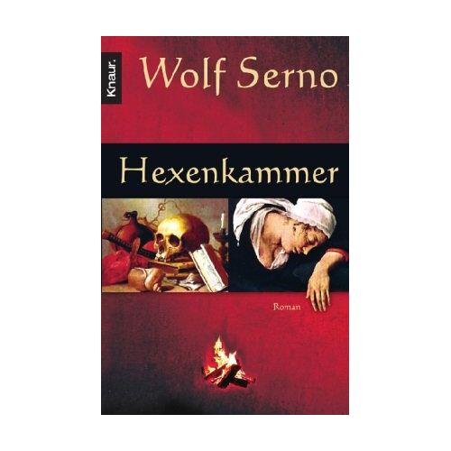 Wolf Serno - Hexenkammer - Preis vom 13.05.2021 04:51:36 h