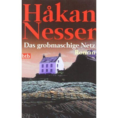 Håkan Nesser - Das grobmaschige Netz - Preis vom 13.01.2021 05:57:33 h