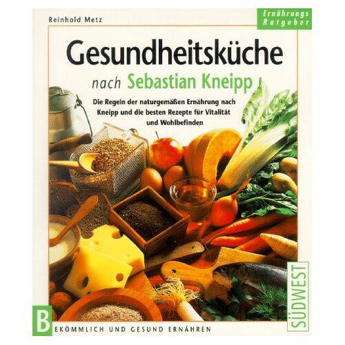 Metz Gesundheitsküche nach Sebastian Kneipp - Preis vom 04.09.2020 04:54:27 h