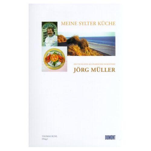 Jörg Müller - Meine Sylter Küche - Preis vom 11.04.2021 04:47:53 h