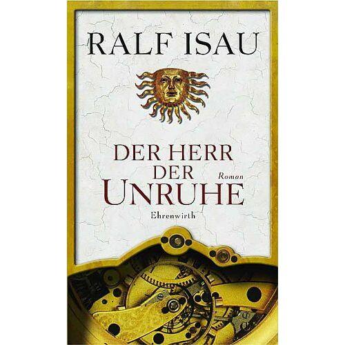 Ralf Isau - Der Herr der Unruhe - Preis vom 05.10.2020 04:48:24 h
